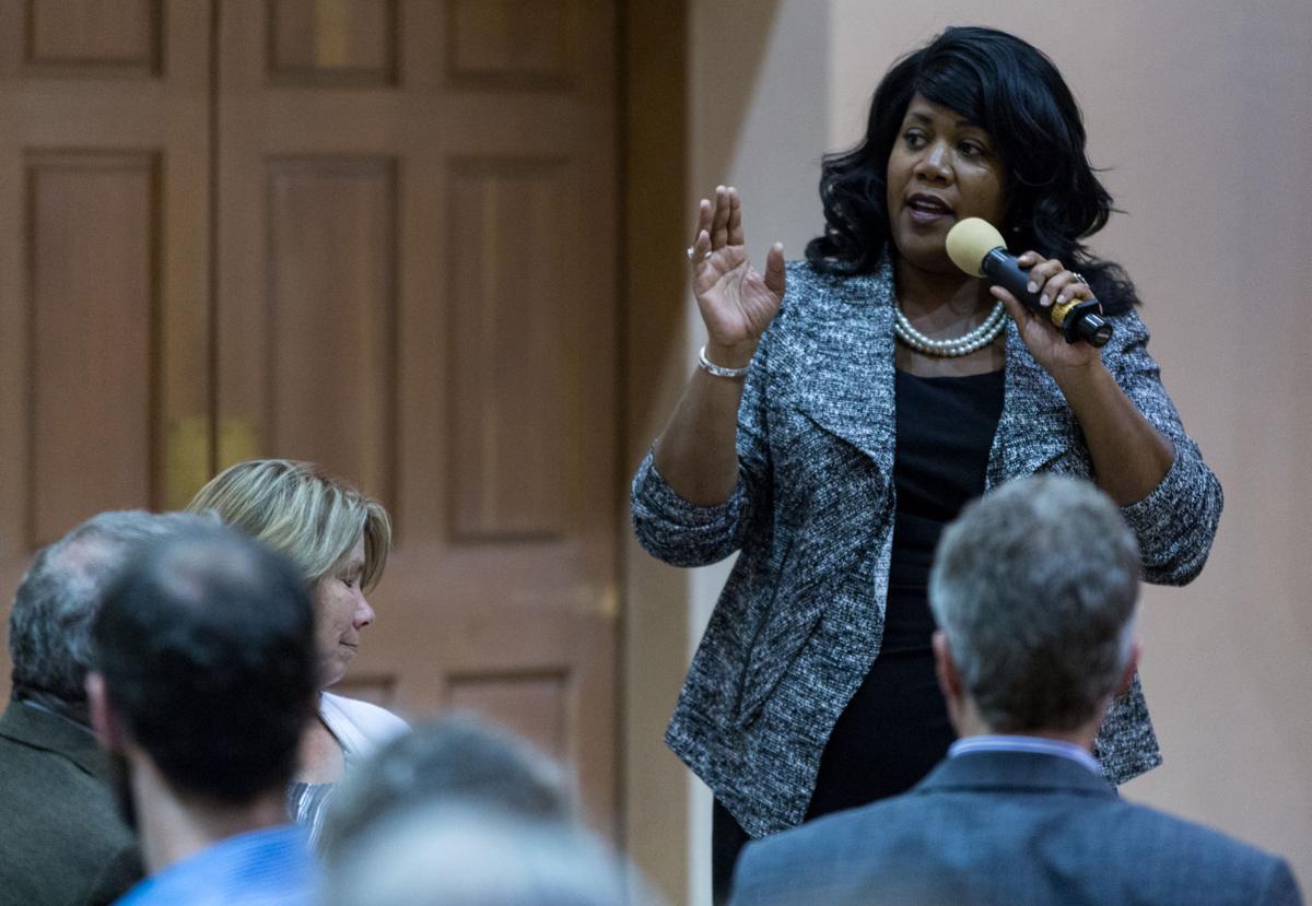 Growing Flagstaff Community Forum
