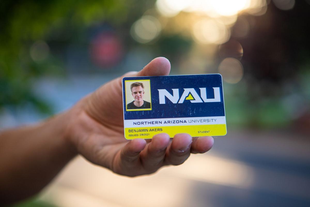 NAU students experience issues with new digital JacksCard