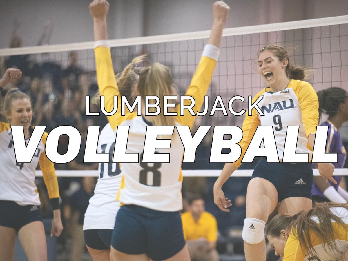 Women's volleyball loses in four tough sets