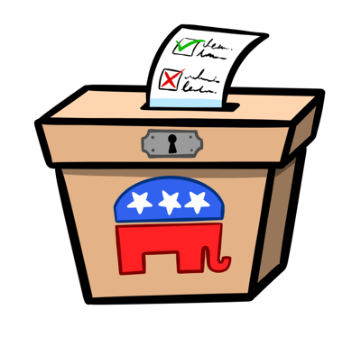 Arizona Republican Party cancels 2020 presidential preference election