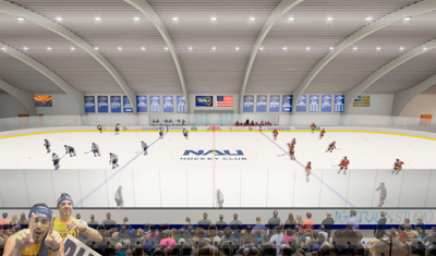 Field House concept photo