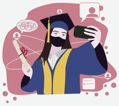 Virtual graduation: The future of celebration
