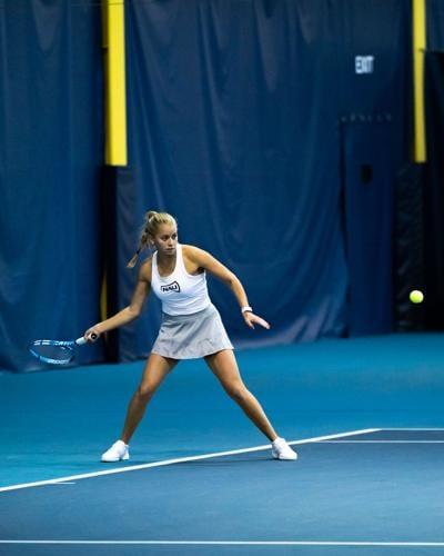 NAU shuts out Montana 7-0 in tennis matchup