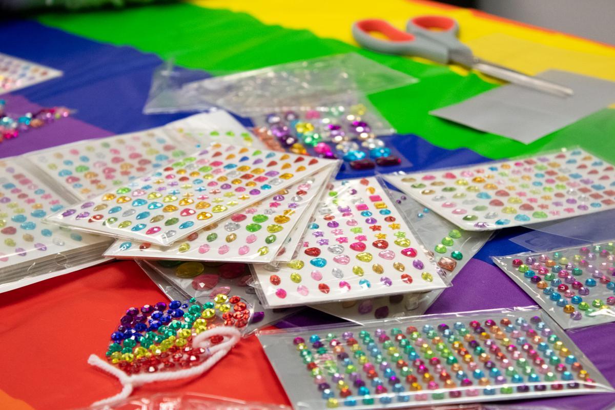 Love who you love: Celebrating inclusivity at NAU