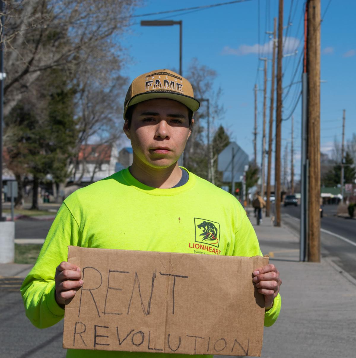 Employed But Still Homeless In Flagstaff News Jackcentral Org