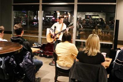 KJACK Open Mic Night: Discovering talent in town