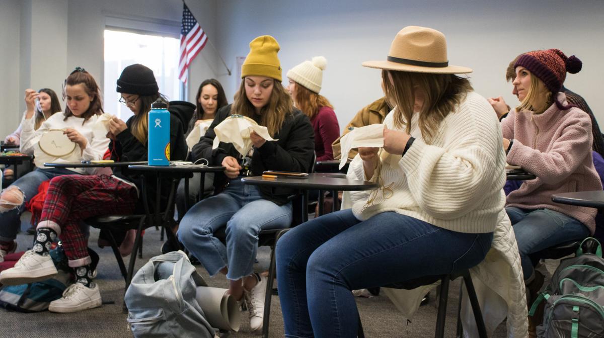 NAMA keeps Flagstaff fashionable