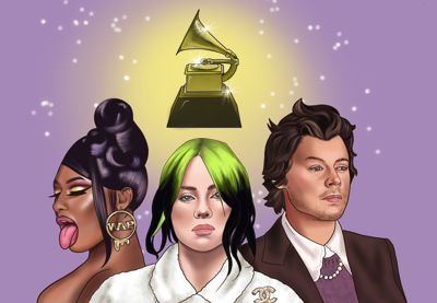 Grammy Awards preview: Who's who on music's biggest night