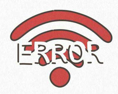 Wi-Fi outages across campus