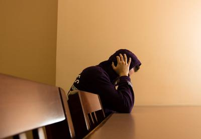 Counseling services overwhelmed