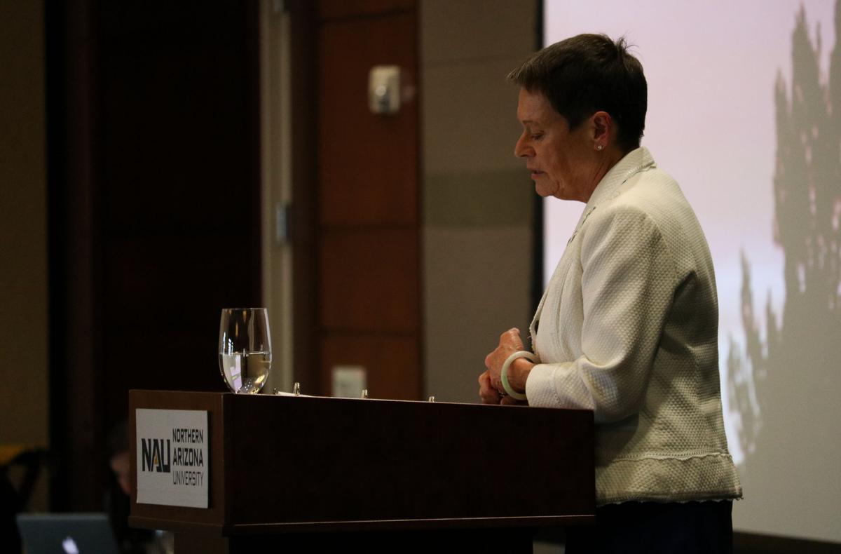 President Rita Cheng chooses a new diversity fellow