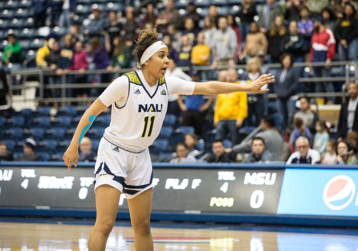 Women's Basketball vs. Montana State