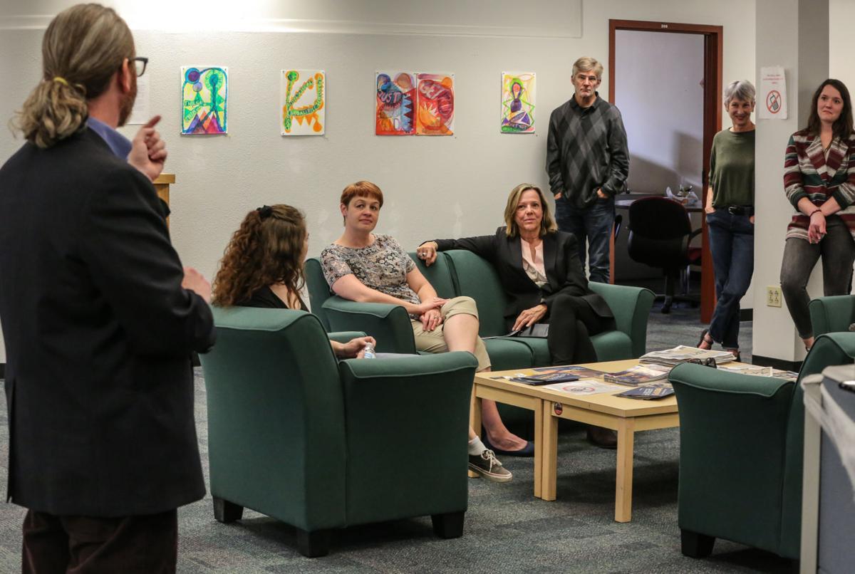 NAU exhibit provides new take on family