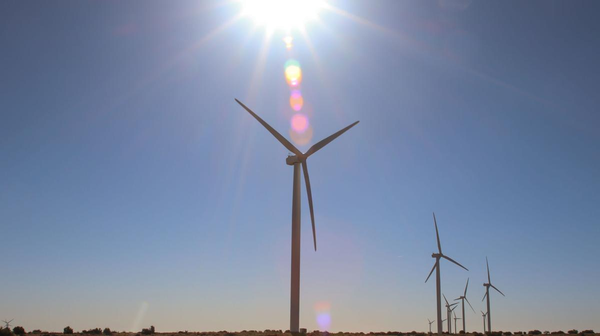 Energy Center to provide clean energy to Coconino County