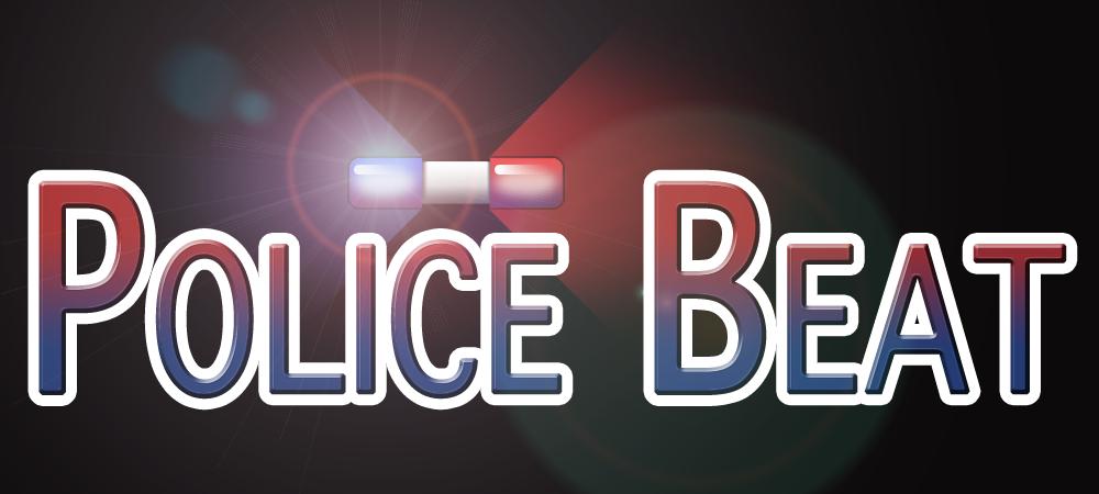 Police Beat Nov. 5 to Nov. 11: broken exit sign edition