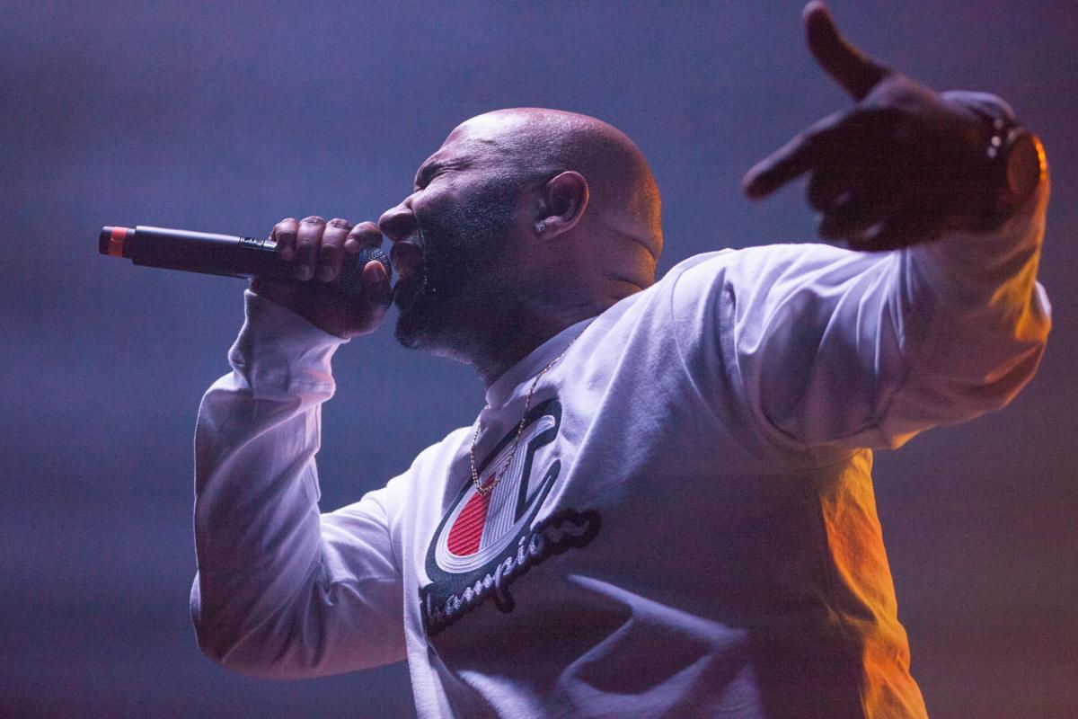 Hip Hop Week Concert