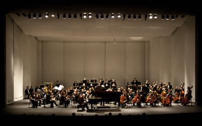Flagstaff Symphony Orchestra's special anniversary