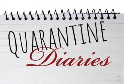 Quarantine Diaries