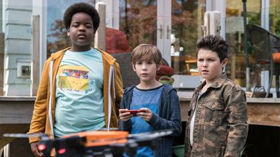 "Film Title: ""Good Boys"""