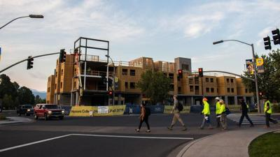 NAU's Impacts: How the university changed over time
