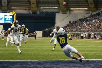 Lumberjack wide receiver gets well deserved recognition