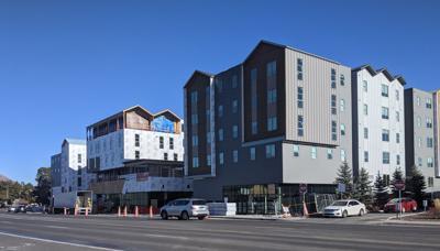 Flagstaff's 2021 Community Development Block Grants