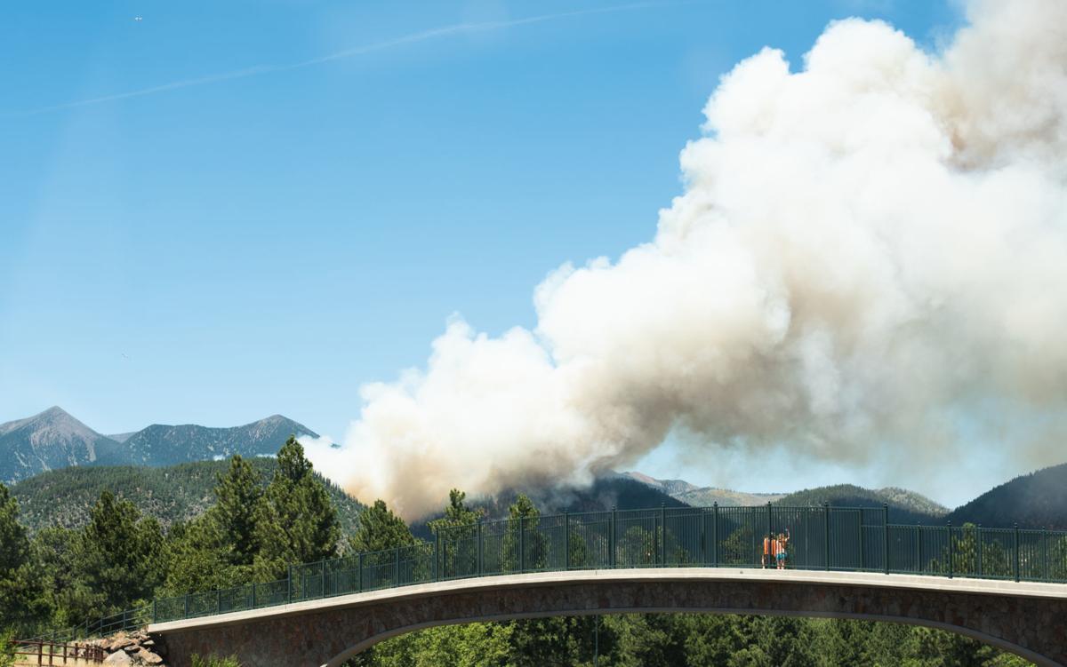 A brief look at Flagstaff's summer 2019