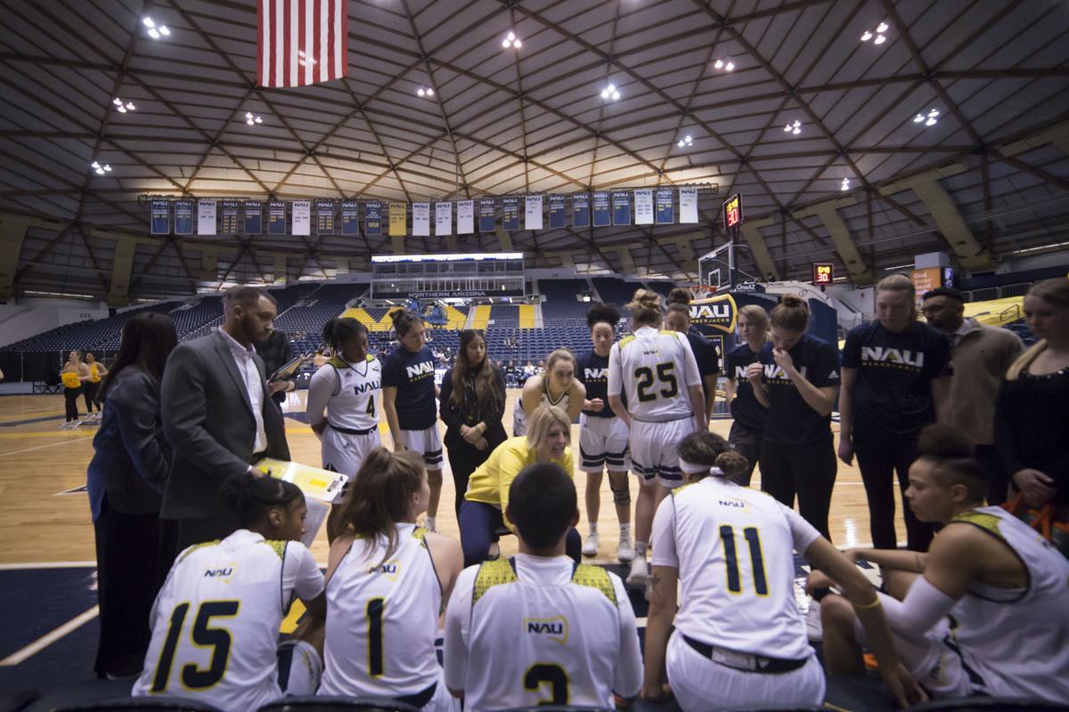 Women's basketball takes 71-69 win over Sacramento State
