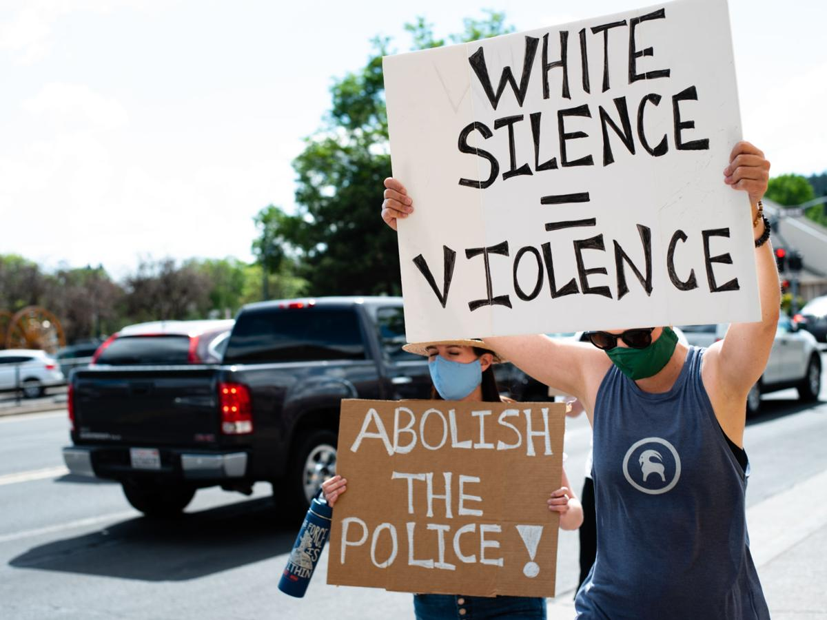 BLM Protest