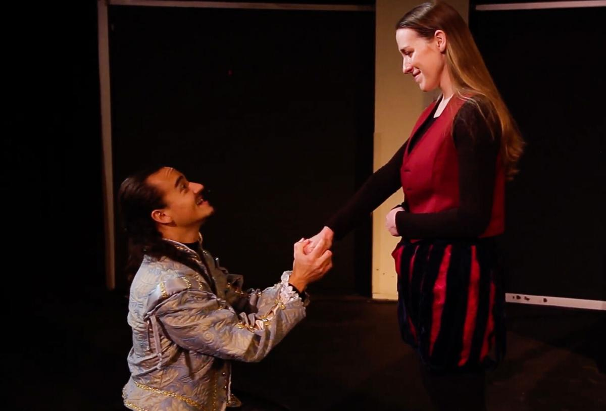 FlagShakes takes on William Shakespeare's 'Twelfth Night'