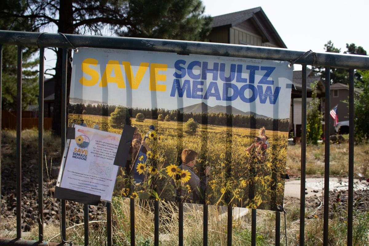 Locals fight to save an iconic piece of Flagstaff