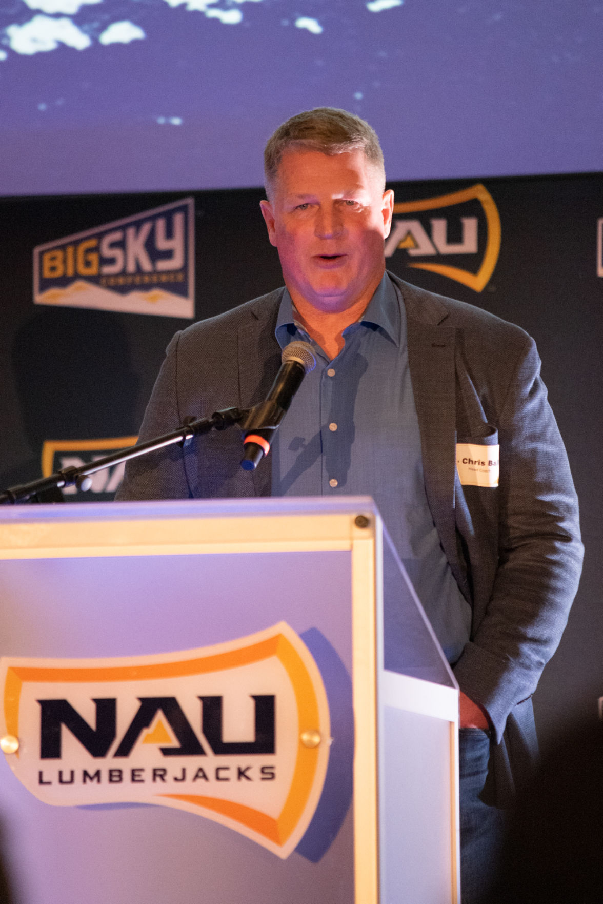 NAU football beefs up with 30 new recruits