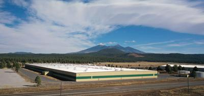 Forest restoration project coming to Flagstaff