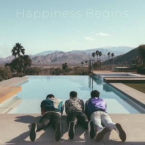 "Drop of the Week: ""Happiness Begins"""