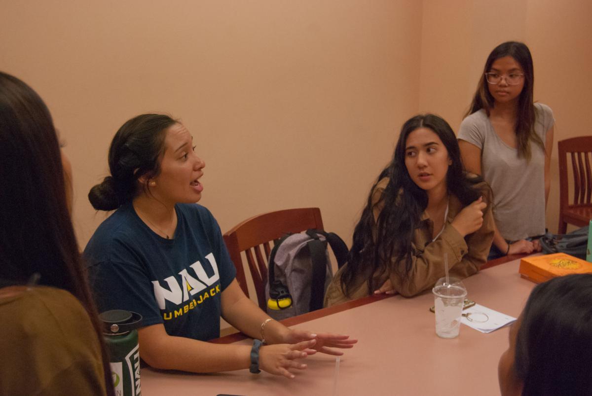 Hawaiian students respond to SCOTUS