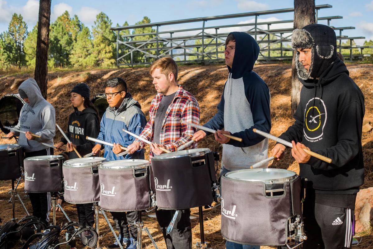 Drumlin Practice