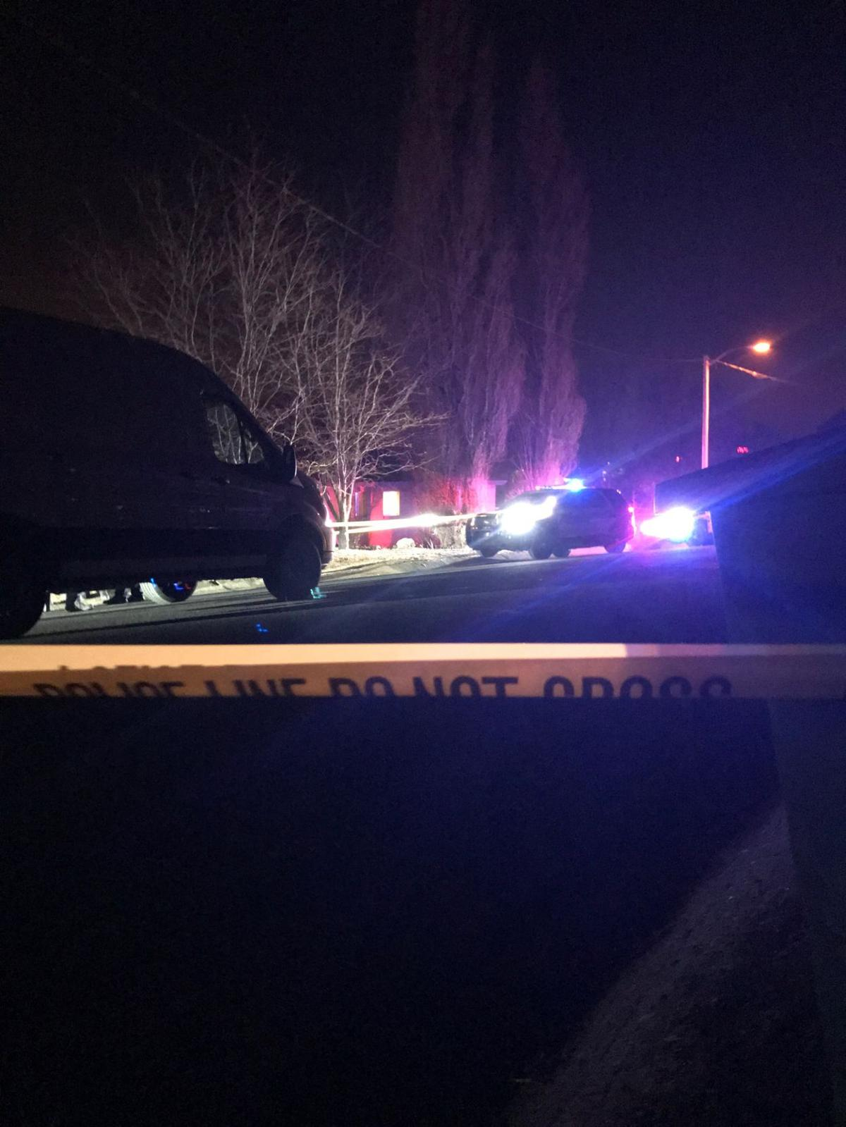 Flagstaff Police involved in shooting on the west side