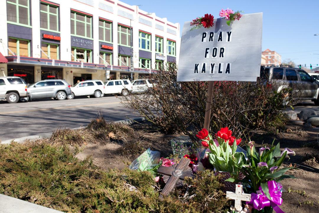 Baghdadi raid named after Kayla Mueller