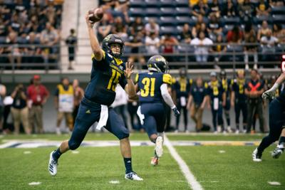 NAU beats MSU in season opener