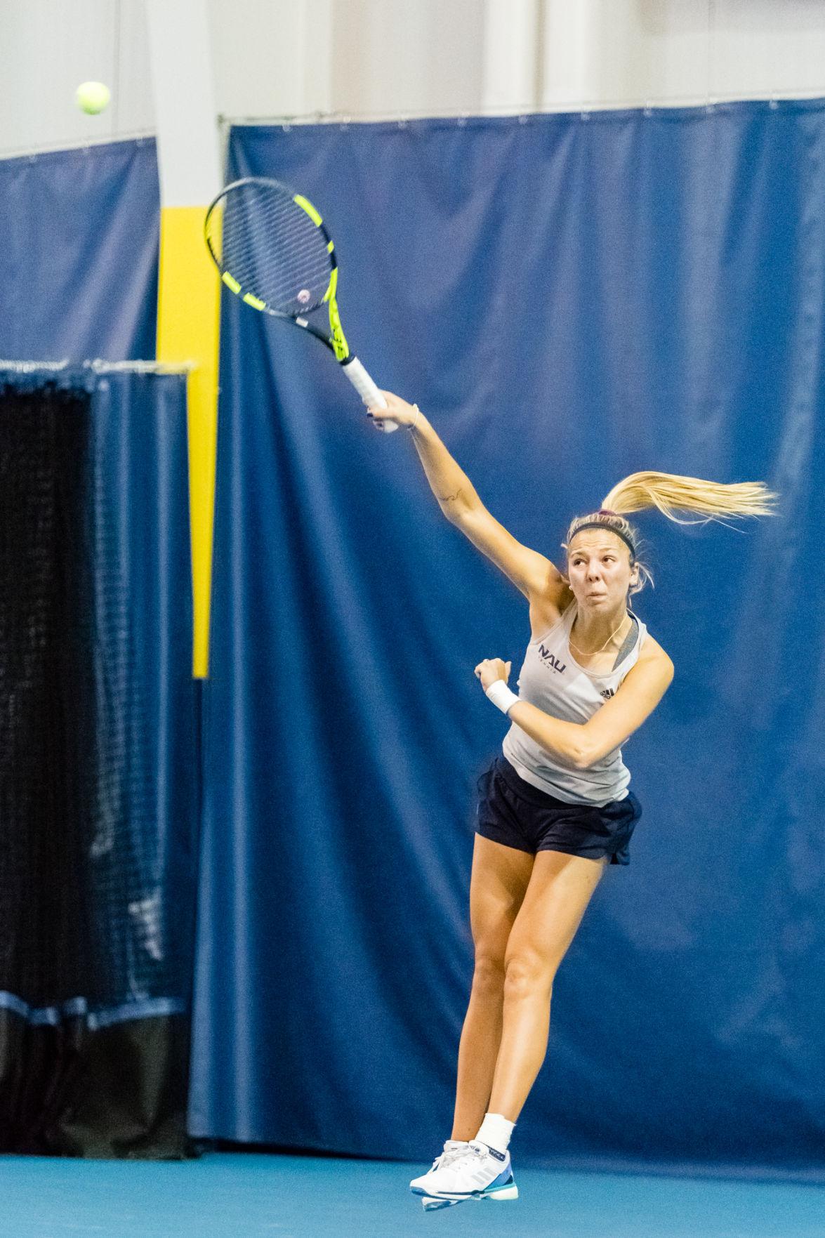 Womens Tennis vs University of Texas at El Paso