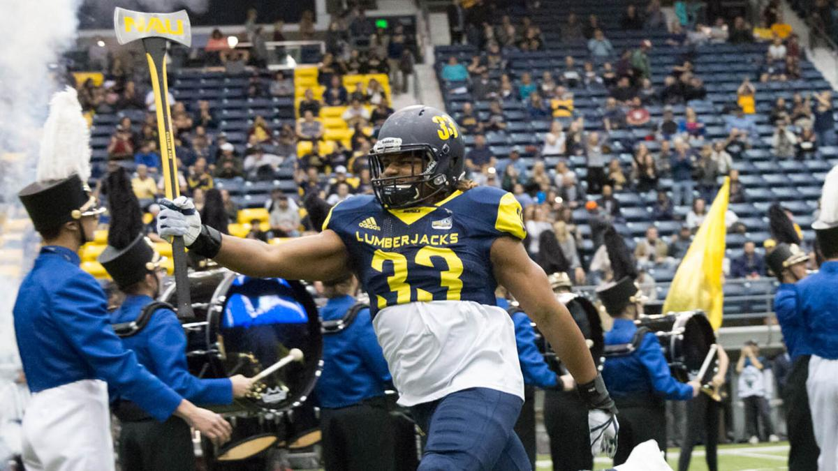Shut up and vote: NAU athletes are ready for 2020 Election