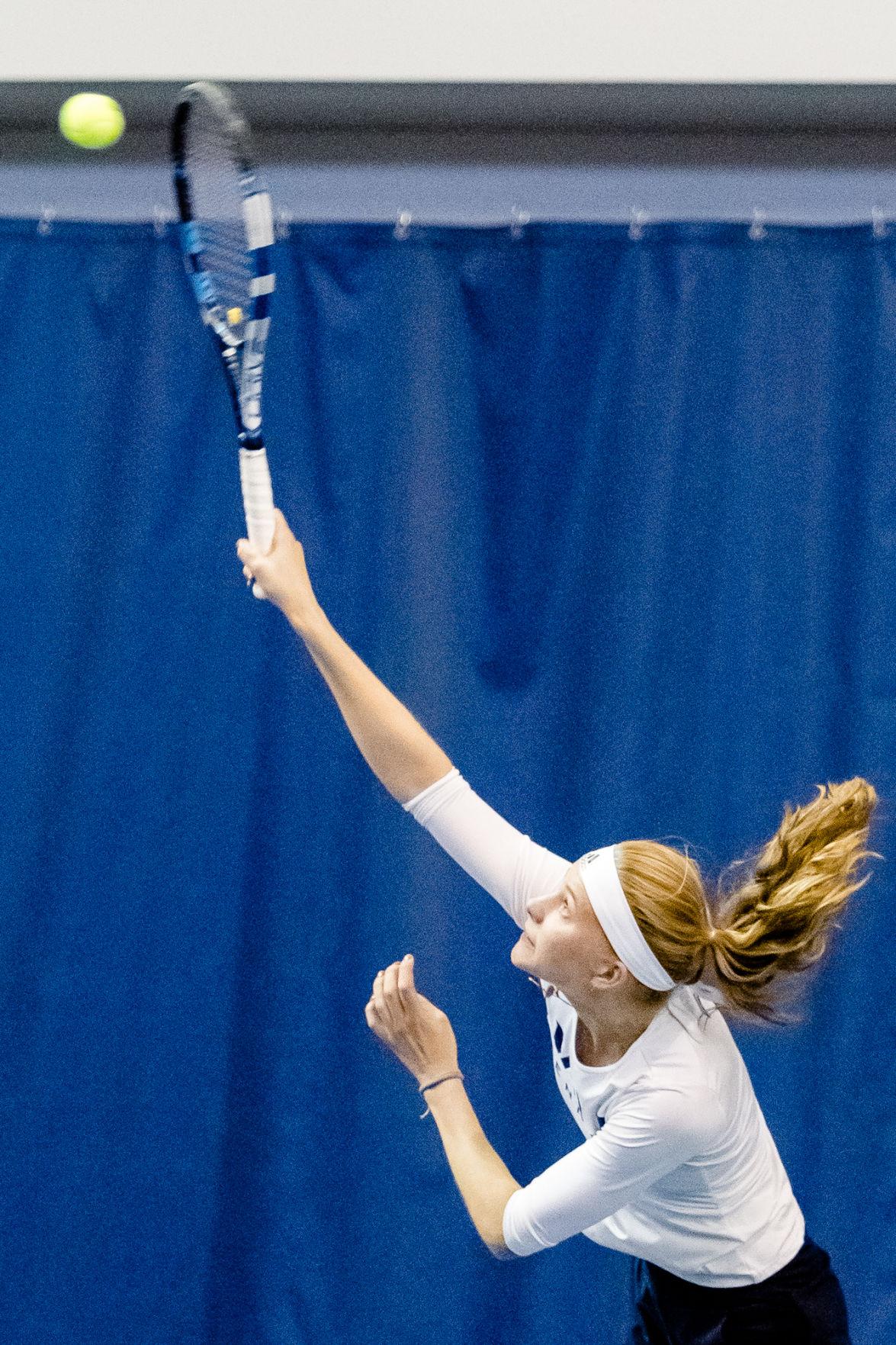Womens Tennis vs UTEP