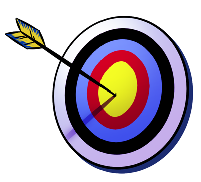 Archery club shoots their shot in Nationals