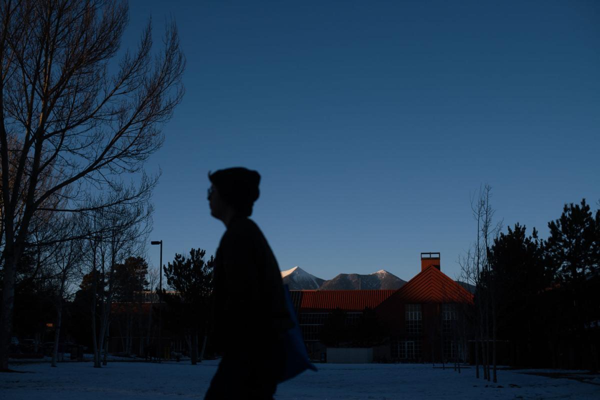 Seasonal sadness is striking students