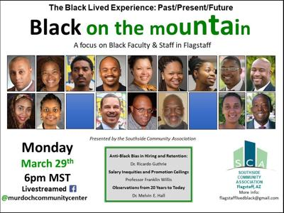 Black on the Mountain: The exodus of Black faculty from NAU