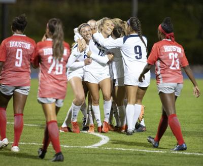 NAU soccer striving for Big Sky title in 2021
