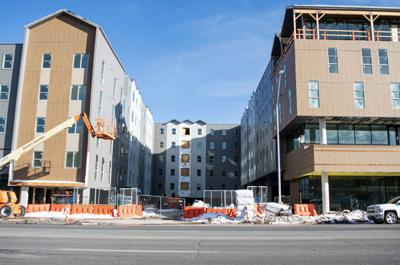 Uncommon Flagstaff looks to attract students with resort-style off-campus living