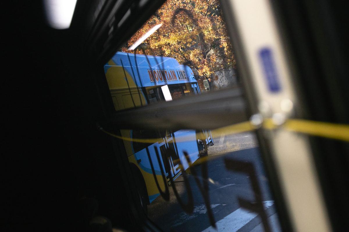 Sinema introduces bipartisan public transportation bill