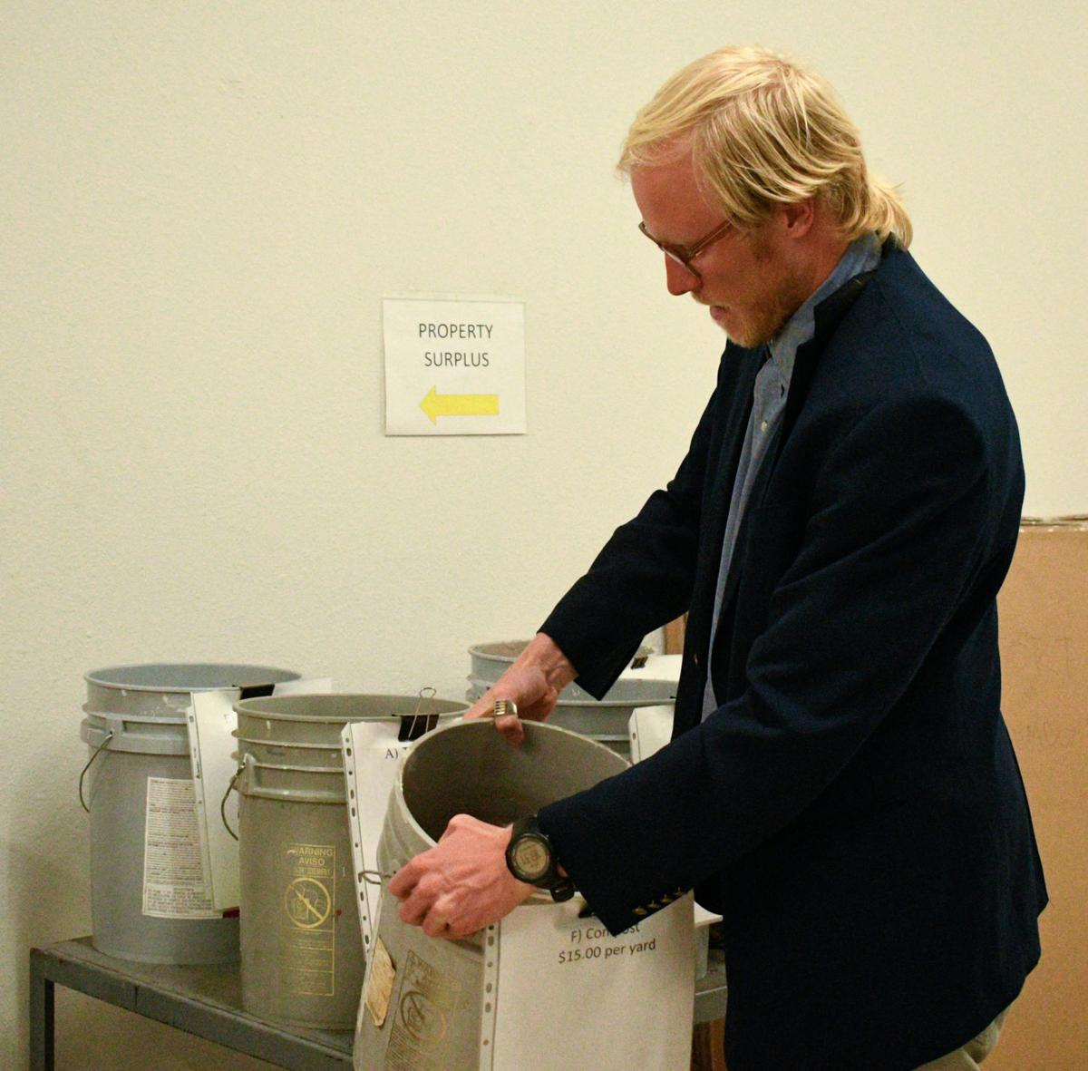 Reinventing the NAU Office of Sustainability