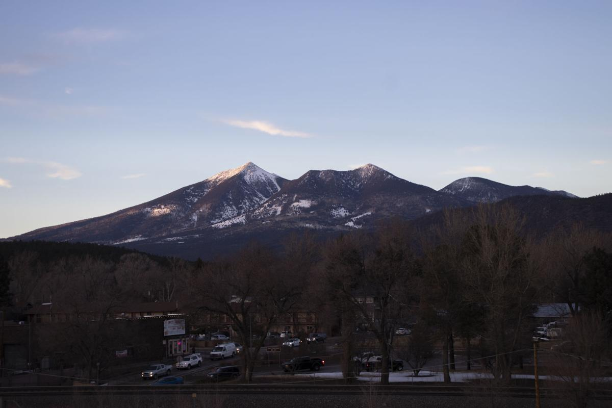 Weather update: A calm weekend in Flagstaff